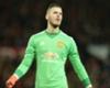 Manchester United, Rooney élève De Gea au rang de meilleur gardien du monde