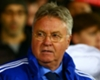 Hiddink worried by relegation fight