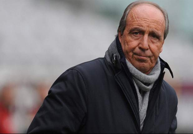 """Ventura mette in guardia il suo Torino: """"Con la Sampdoria sarà dura. Bianchi? E' il nostro capitano, perderlo sarebbe stato un dramma"""""""