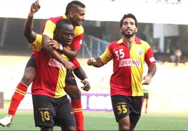 East Bengal - Sporting Clube de Goa Preview: Can the Red and Gold keep up their title charge?