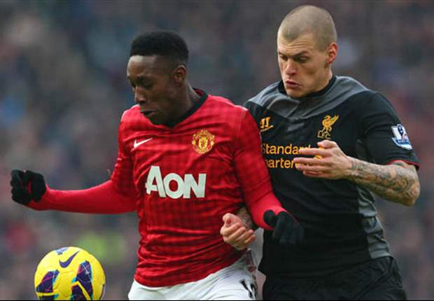 Rooney highlights Welbeck's work-rate after goal criticism