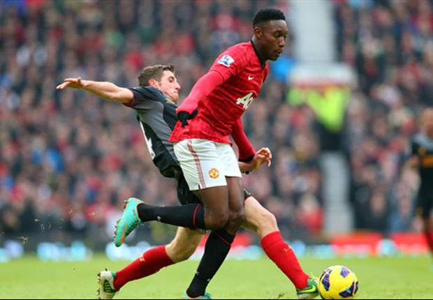 Welbeck: Next four home games are crucia