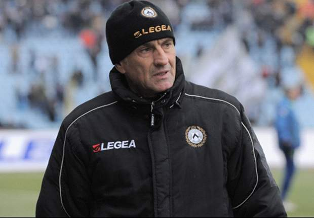 Guidolin refuses to discuss Udinese future
