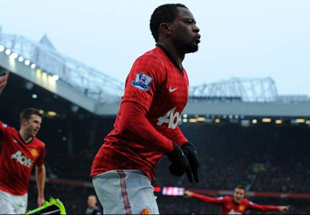 Evra: Manchester United have more character than anyone else