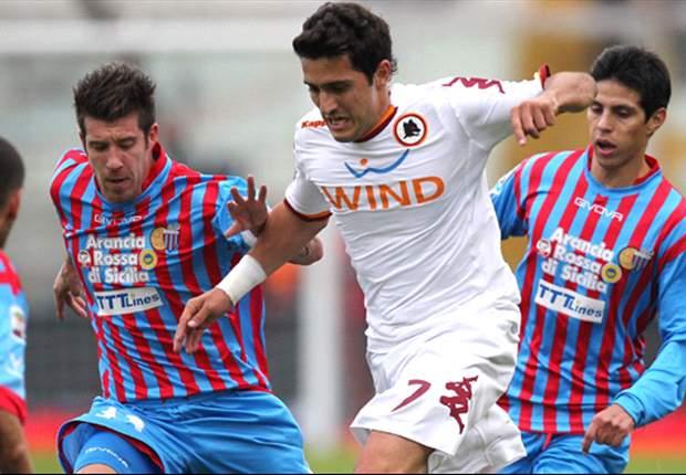 Con Zuniga che rischia di sfumare, la Juventus punta su Marquinho della Roma