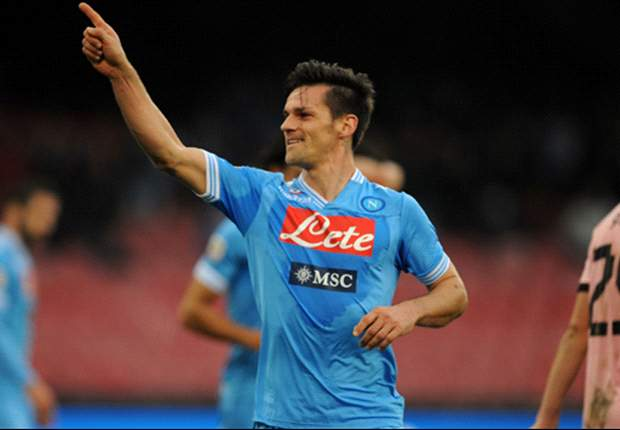 Napoli can catch up with Juventus, says Maggio