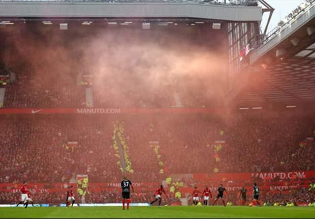 Manchester United schließt Vertrag mit chinesischen Sponsoren