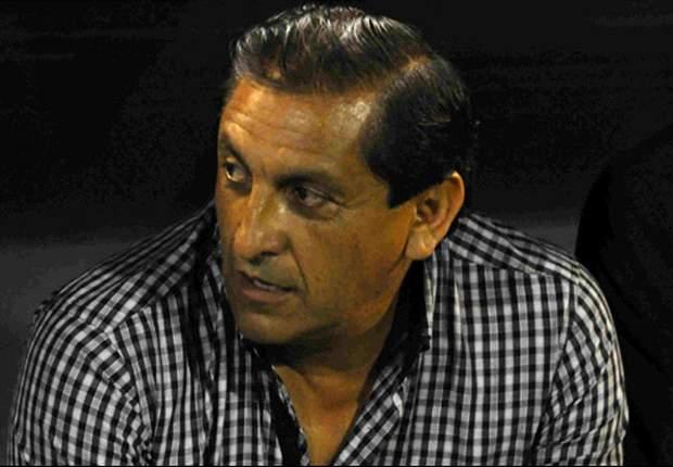 Ramón Díaz se diferencia de Carlos Bianchi