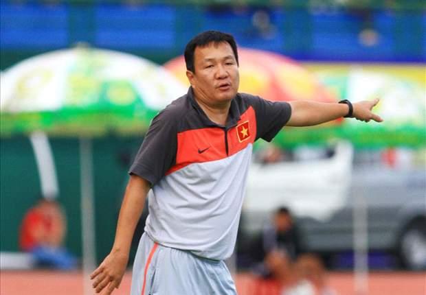 Vietnam Tunjuk Pelatih Sementara