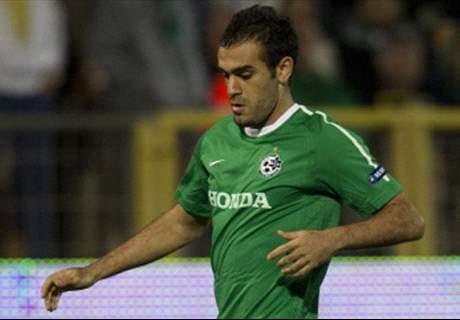 Suporter Pro-Palestina Serang Klub Israel