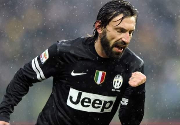 Nella 'Top 11' del 2012 stilata dall'Uefa c'è anche un po' di Juventus: l'unico italiano è Pirlo