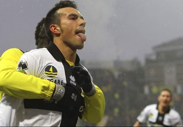 Parma 1 x 1 Juventus: Velha Senhora tropeça novamente e liderança está ameaçada