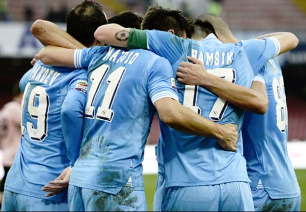 Napoli-Catania Betting Preview: Back the hosts to lead at half-time
