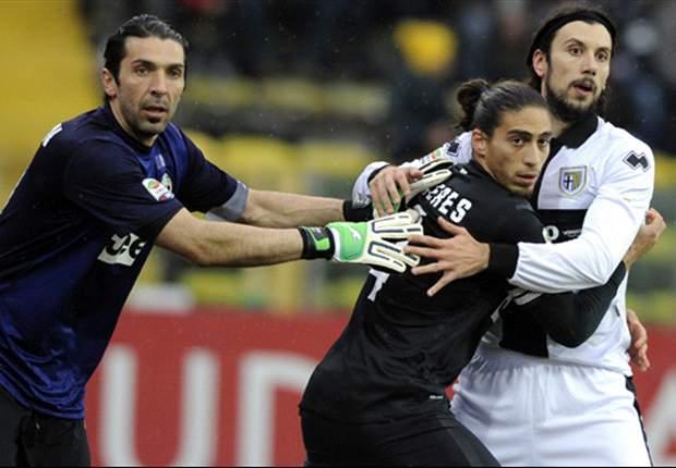 SPESIAL: Lima Momen Menarik Serie A Italia Giornata 20