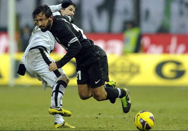 Punto Juventus - Un punto in due partite, è allarme: Juventus in debito d'ossigeno