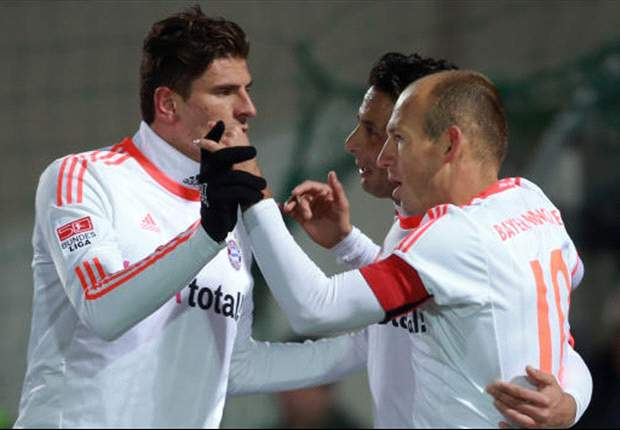 Bayern München 2013 - Guardiola, Triple und Mega-Serie?