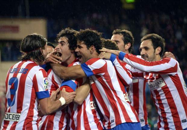 Real Betis-Atletico Madrid Betting Preview: Why a low scoring-game looks likely