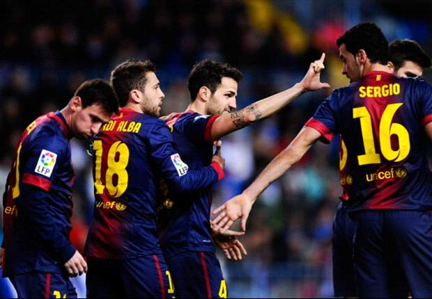 Barcelona - Malaga Betting Preview: Back Barca to lead at the half-hour mark
