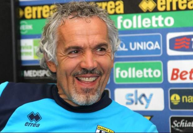 Donadoni staat open voor AC Milan