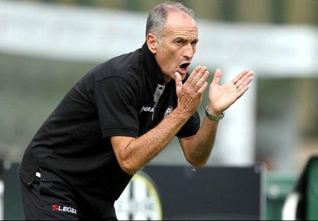 Francesco Guidolin: Wasit Gagalkan Poin Udinese