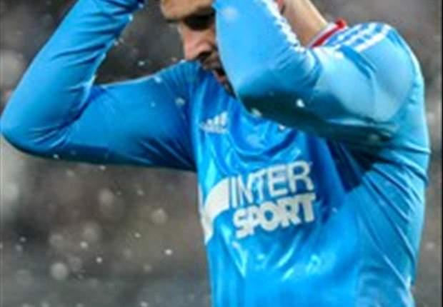 Ligue 1, Marseille - Gignac pourrait manquer le classico