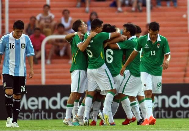 Ex-treinador da seleção sub-20 da Bolívia diz que jogos foram manipulados