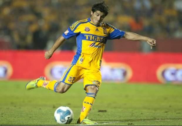 Damián Álvarez fuera por lesión por tres semanas