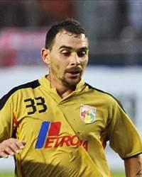 Paolo Daniel Frangipane