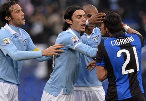 """Il fallo di mano di Floccari fa discutere, Nicchi svela un 'trucchetto' ai suoi arbitri: """"Se si fischia non si sbaglia mai"""""""