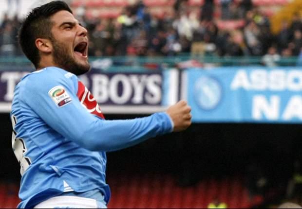 Lawan Viktoria Plzen, Napoli Tak Diperkuat Paolo Cannavaro dan Valon Behrami