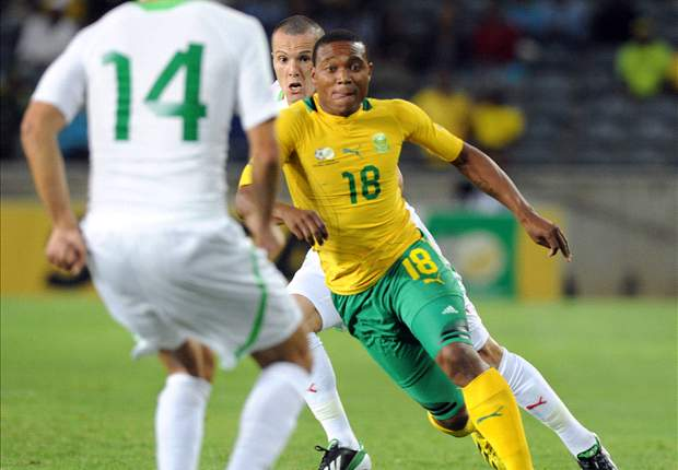 South Africa - Central African Republic Preview: Bafana seek to ignite qualification campaign