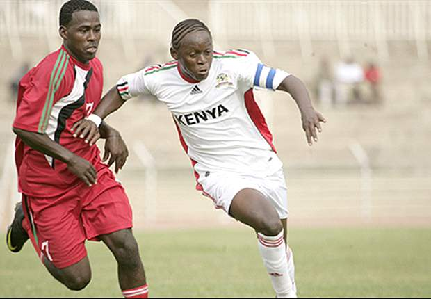 Gor Mahia set to complete the signing of former Mathare Utd forward Innocent Mutiso