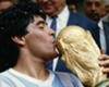 Maradona was my inspiration - Zola