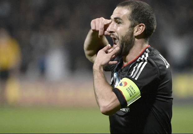 Lisandro Lopez Makin Dekat Ke Juventus