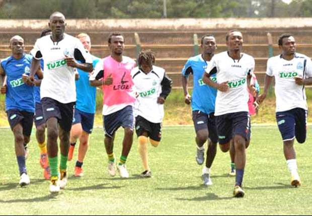 FKF Cup champions Gor Mahia set friendly date with Division One side Kariobangi Sharks