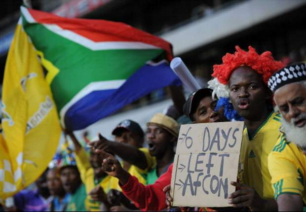 Africa Cup of Nations Diary: Afcon will be a nation builder if South Africa begins to believe in Bafana Bafana