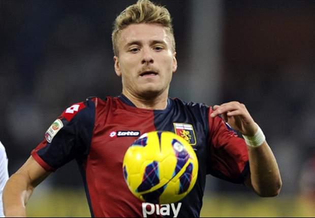 Genoa-Catania, le formazioni ufficiali: Esordio per Olivera nei rossoblù, Maran schiera Castro a centrocampo