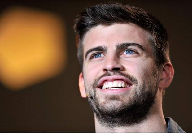 Pique: Ibrahimovic and Balotelli are not bad guys