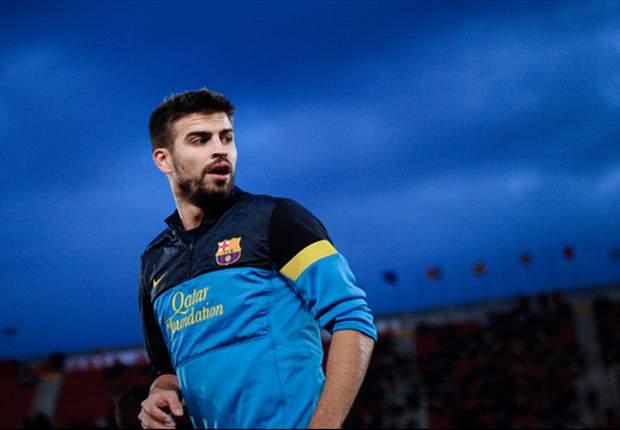 Gerard Pique: Barcelona Tidak Punya Alasan Lagi