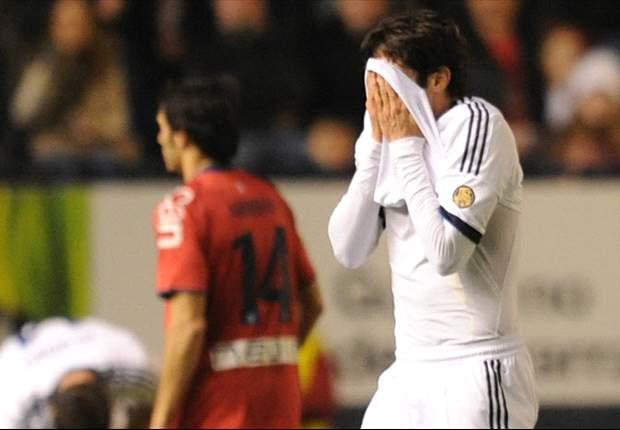Kaká, Santa Cruz y Angulo, en el Contra Once de la Jornada 19