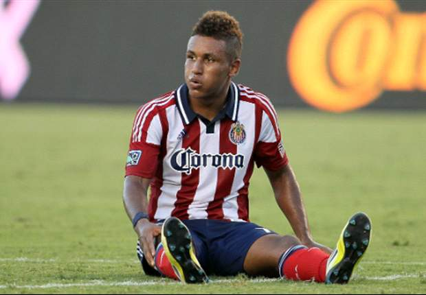 Source: Juan Agudelo will remain in MLS through January transfer window