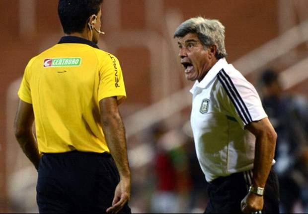 Trobbiani ya fue suspendido dos veces, y ahora lo acusan por discriminación.