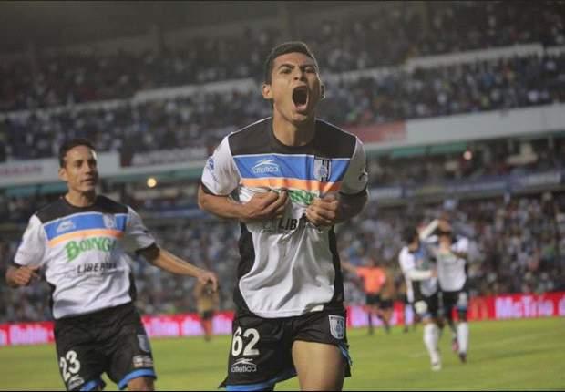 Amaury Escoto, la revelación tempranera de la Liga MX