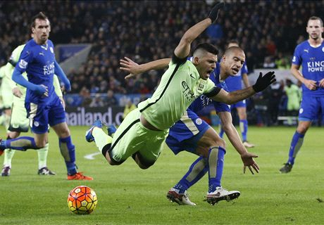 Man City v Leicester Betting Preview