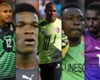 Poll: Africa's best keeper in 2015