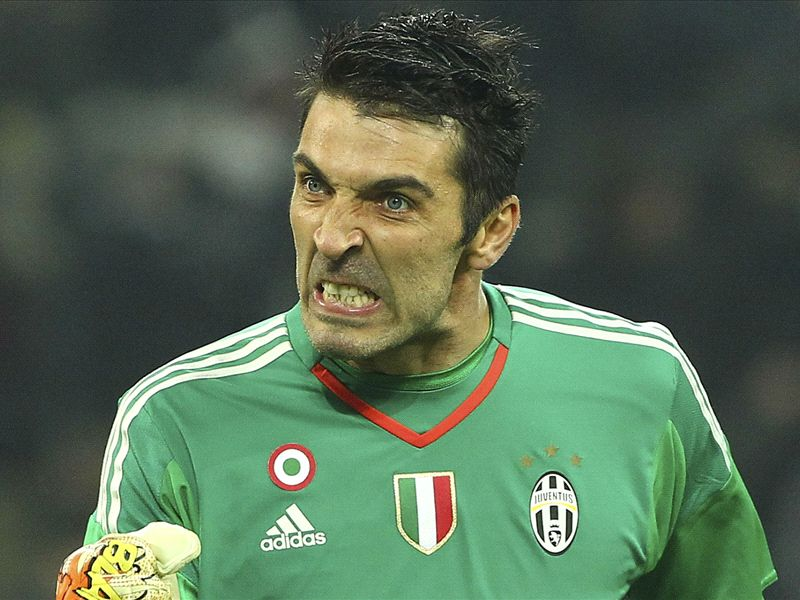 Buffon set to retire after 2018 World Cup