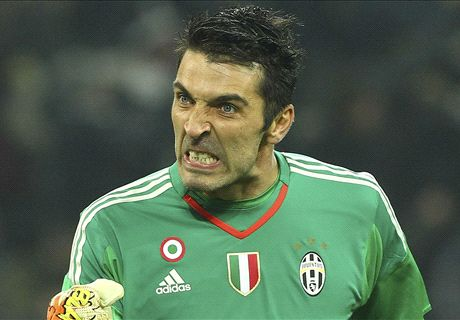 Juventus fans name greatest player