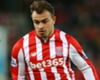 Shaqiri: Stoke can finish top four