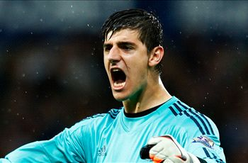 RUMORS: Conte to allow Chelsea to sell Courtois