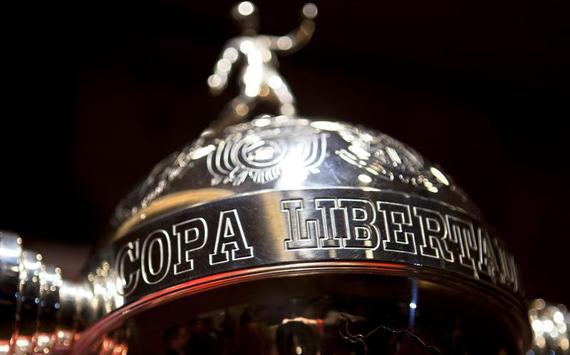 Copa Libertadores: los equipos de la Primera Fase
